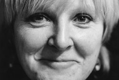 Playwright Bryony Lavery