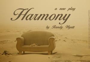 Harmony by Randy Wyatt
