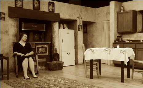 Beauty Queen of Leenane at Actors' Theatre
