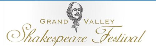 Grand Valley Shakespeare Festival