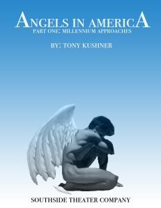 angels in america play essay View essay - angels in america essay #3 draft from engl 111 at uconn brenna canelli professor richards art of the play angels in america part one, by tony.